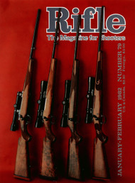Rifle 79 January 1982