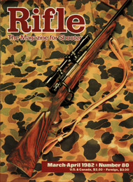 Rifle 80 March 1982