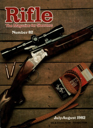 Rifle 82 July 1982