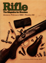 Rifle 85 January 1983