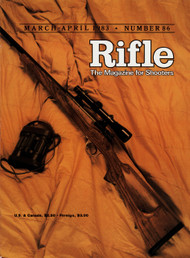 Rifle 86 March 1983