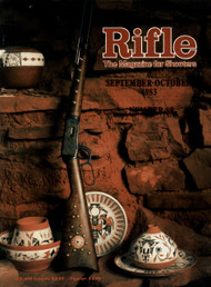 Rifle 89 September 1983
