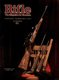 Rifle 91 January 1984