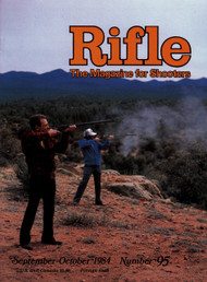 Rifle 95 September 1984
