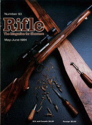 Rifle 93 May 1984
