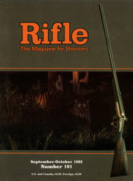 Rifle 101 September 1985