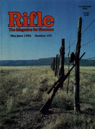 Rifle 105 May 1986