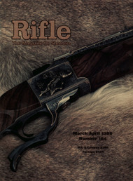 Rifle 104 March 1986
