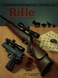Rifle 108 November 1986