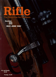 Rifle 111 May 1987