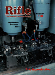 Rifle 113 September 1987