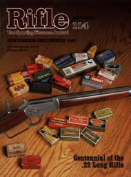 Rifle 114 November 1987