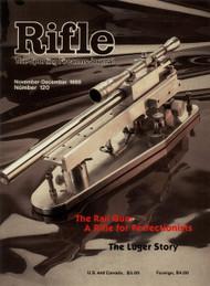 Rifle 120 November 1988