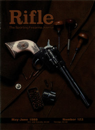 Rifle 123 May 1989