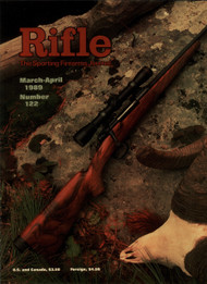 Rifle 122 March 1989