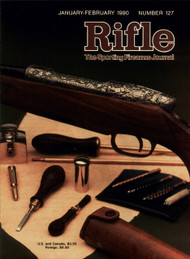 Rifle 127 January 1990