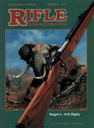 Rifle 131 September 1990
