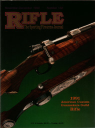 Rifle 132 November 1990