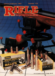 Rifle 133 January 1991