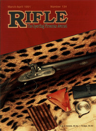 Rifle 134 March 1991