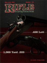 Rifle 135 May 1991