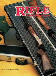 Rifle 137 September 1991