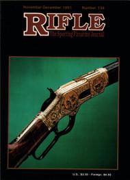Rifle 138 November 1991