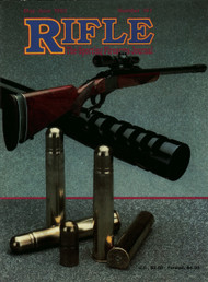 Rifle 141 May 1992