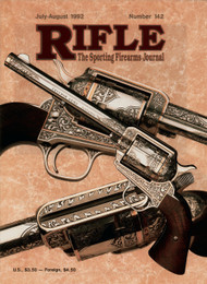 Rifle 142 July 1992