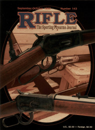 Rifle 143 September 1992