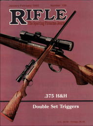 Rifle 139 January 1992