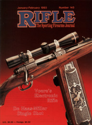 Rifle 145 January 1993