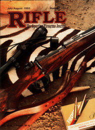 Rifle 148 July 1993