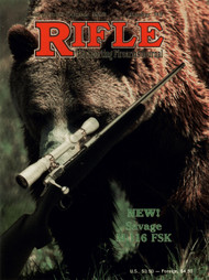 Rifle 149 September 1993