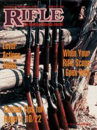 Rifle 150 November 1993