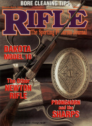 Rifle 152 March 1994