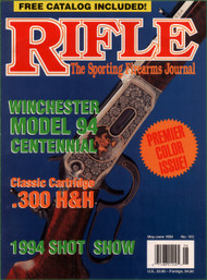 Rifle 153 May 1994