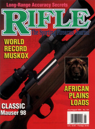 Rifle 154 July 1994