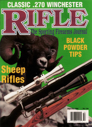 Rifle 155 September 1994