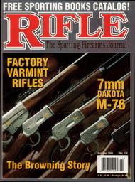 Rifle 156 November 1994