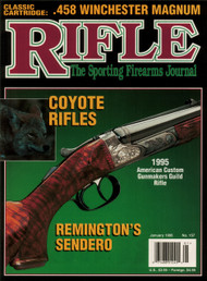 Rifle 157 January 1995