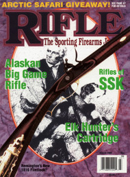 Rifle 158 March 1995