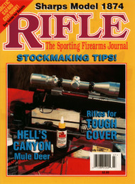 Rifle 160 July 1995
