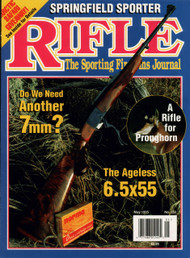 Rifle 159 May 1995