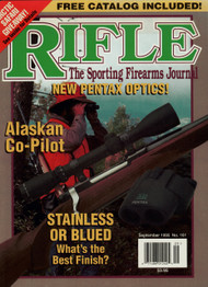Rifle 161 September 1995