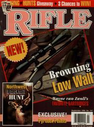 Rifle 167 September 1996