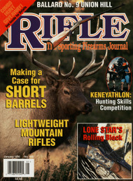 Rifle 163 January 1996
