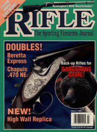 Rifle 164 March 1996