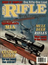 Rifle 171 May 1997