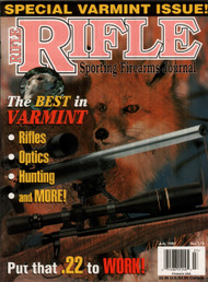 Rifle 172 July 1997